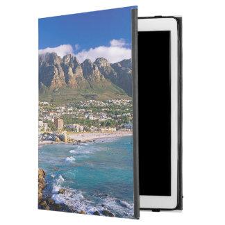 "Camps Bay Beach And The Twelve Apostles Range iPad Pro 12.9"" Case"