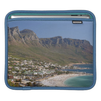 Camps Bay Beach And Twelve Apostles Sleeve For iPads