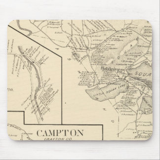 Campton, Holderness Mouse Pads