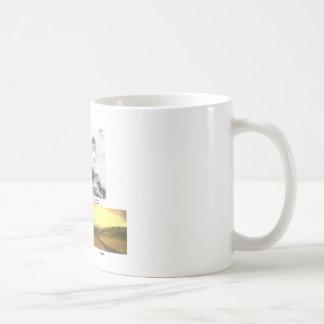 Campuran Coffee Mug