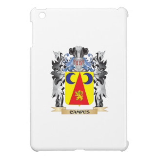 Campus Coat of Arms - Family Crest iPad Mini Covers