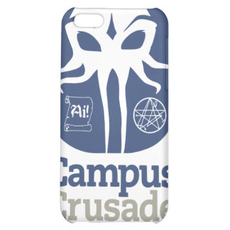 Campus Crusade for Cthulhu iPhone 5C Cases