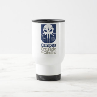 Campus Crusade for Cthulhu Mug