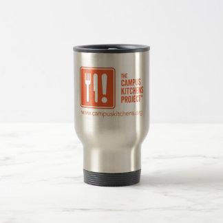 Campus Kitchens Coffee Travel Mug