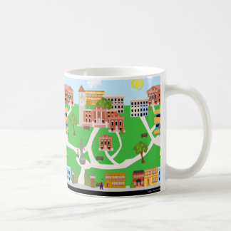 Campus Mug