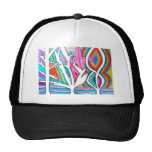 Camryn Dreyer Mesh Hats