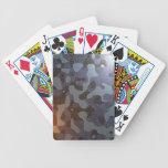 Camuflagem Baralhos De Poker