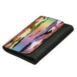 Camuflaje conocido personalizado del arco iris