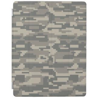 Camuflaje de Digitaces del estilo del ejército Cover De iPad