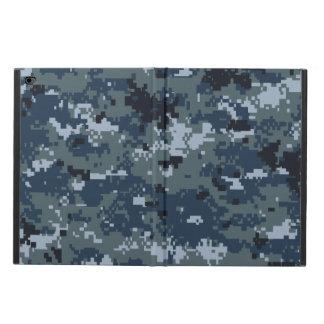 Camuflaje de la marina de guerra NWU