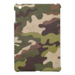 Camuflaje - mini caso del iPad iPad Mini Cobertura
