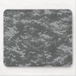 Camuflaje Mousepad del ACU del ejército Tapetes De Raton