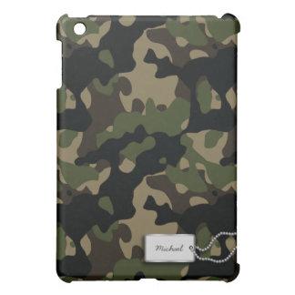 Camuflaje personalizado de los militares