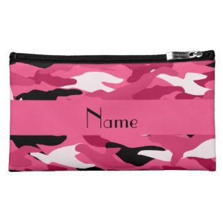 Camuflaje rosado conocido personalizado