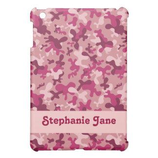 Camuflaje rosado