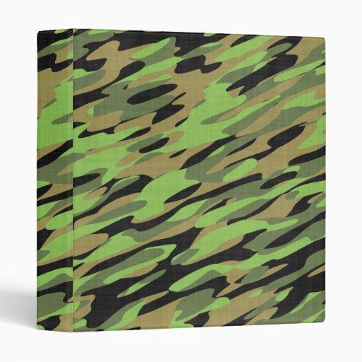 """Camuflaje verde del ejército texturizado carpeta 1"""""""
