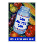 Can All You Can -- Border Posters
