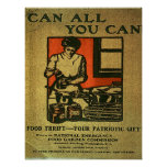 Can-all-you-can Poster