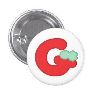 """Can batch """"G"""" alphabet Buttons"""