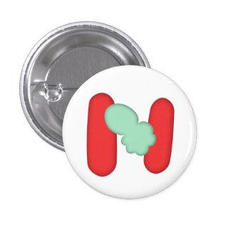 "Can batch ""N"" alphabet Pin"