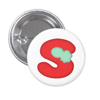 "Can batch ""S"" alphabet Button"
