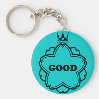 Can be made good the seal (black) which keychains