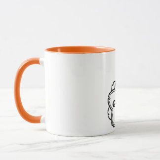Can be made good the seal (black) which mug