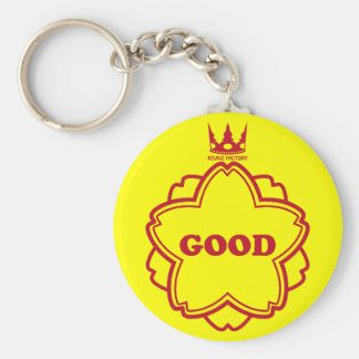 Can be made good the seal (red) which key chains