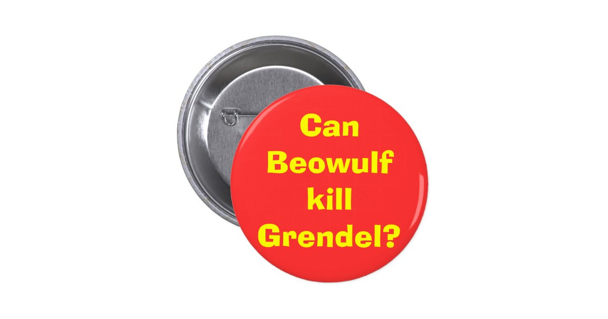 kill and beowulf Grendel is an optional mission in to kill grendel in captain scarlett and her pirate's booty grendel's den is located beyond a concealed tunnel at.