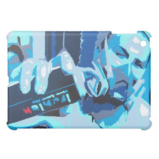 Can Control by Sean Powell iPad Mini Cover