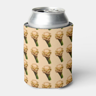 Can Cooler - Beehive Ginger