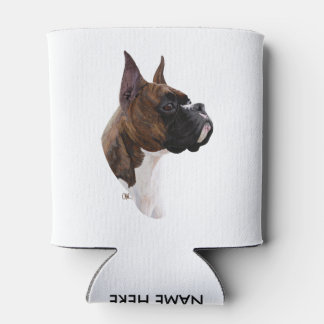Can Cooler - Customize with kennel name and photo