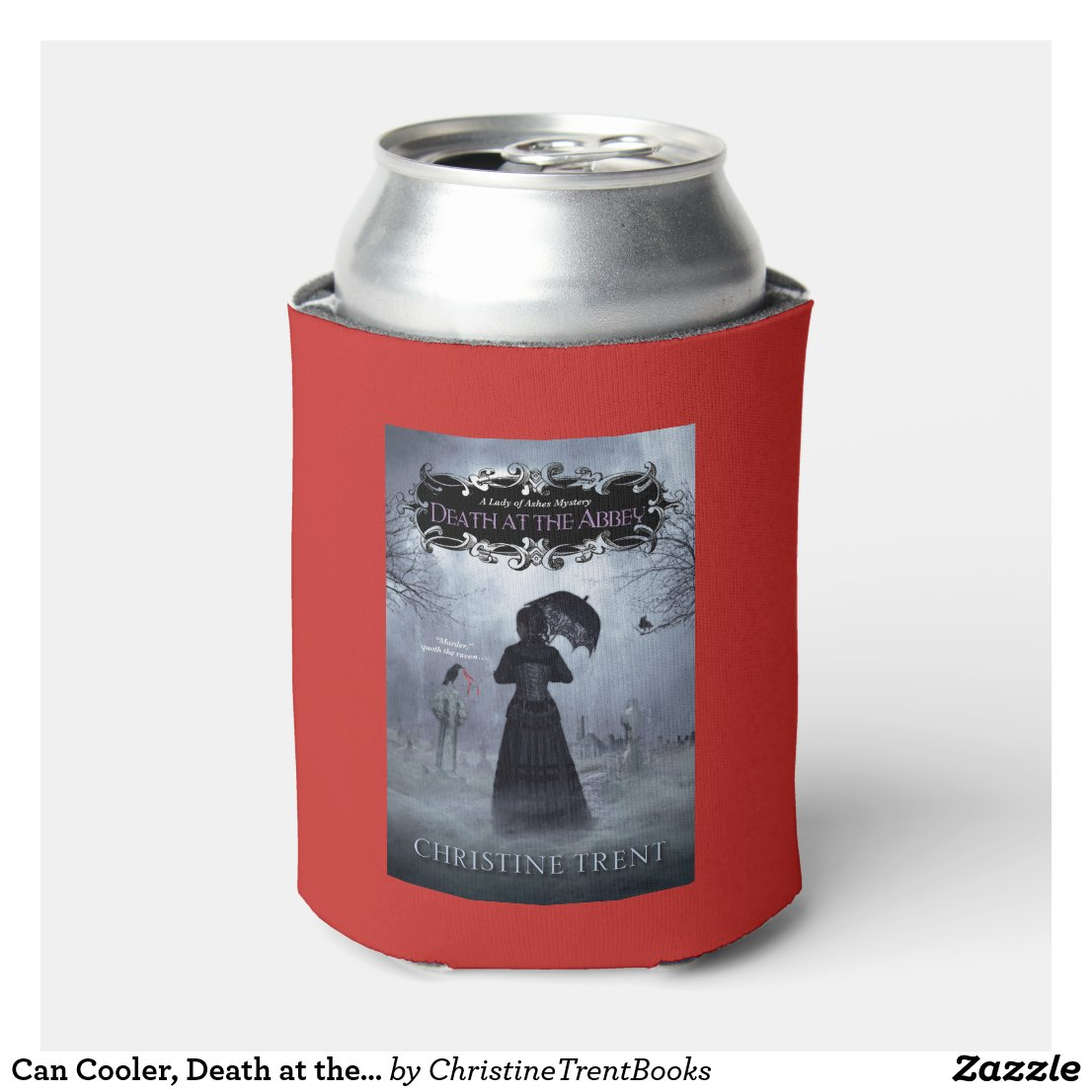 Can Cooler, Death at the Abbey Can Cooler