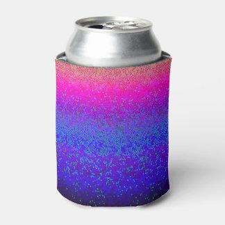 Can Cooler Glitter Star Dust