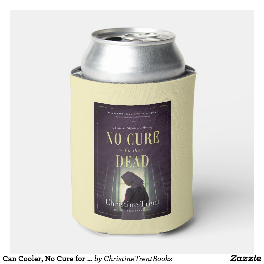 Can Cooler, No Cure for the Dead Can Cooler