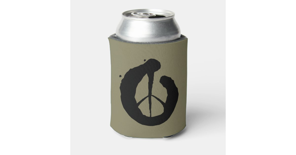 Styrofoam Beer Can Cooler ~ Can huggie insulated cooler beer sleeve zazzle