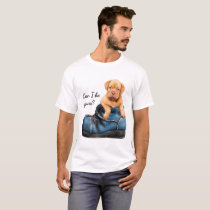 can i be yours tee shirt apparel
