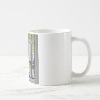Can I Come In Pumpkin. Coffee Mug