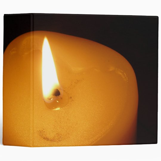 Can I Get There by Candle Light - Binder