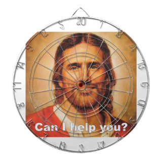 Can I Help You? Dart Boards
