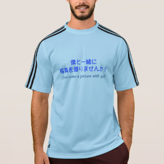 Can I take a picture with you? Tee Shirt