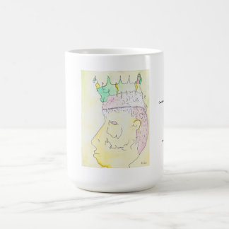 Can it be good the celebration of life? coffee mug
