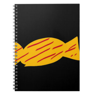 Can muck notebooks