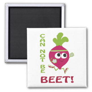 Can Not Be Beet! Magnet