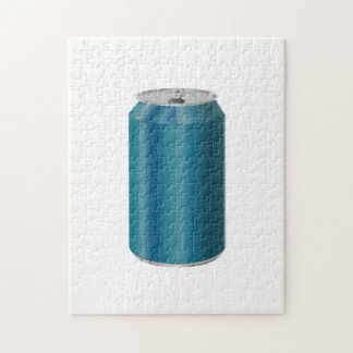 Can of Cola Puzzle