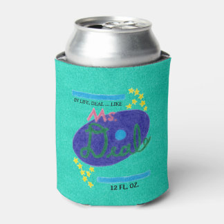 Can of Ms. Deal Soda (Can Cooler) Can Cooler