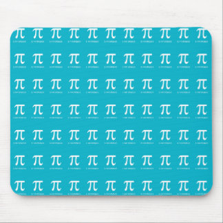 Can't Get Enough Pi, Nothing More Mouse Pad