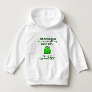 Can Understand Almost Anything shirt