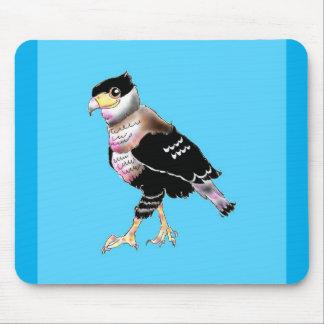 Can unreasonable caracara mouse pad