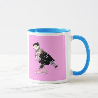 Can unreasonable caracara mug